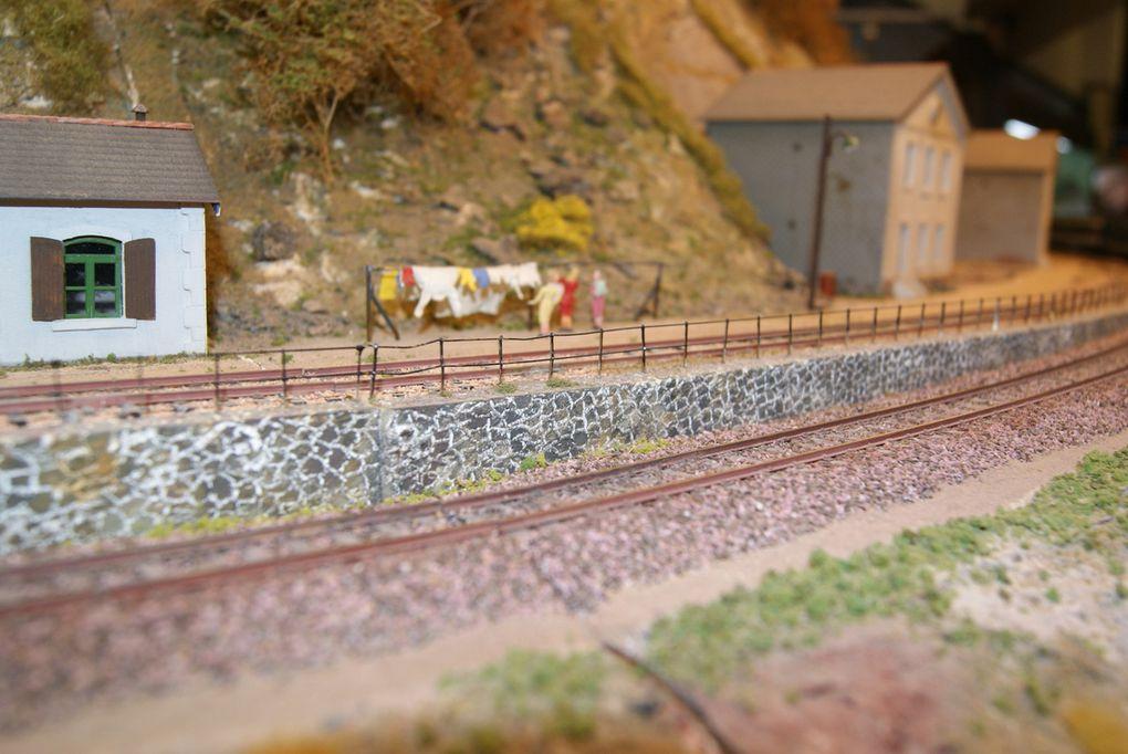 EXPO du Noeud-Ferroviaire-03 du 29 et 30 avril    Suite de la ligne  des Cevennes
