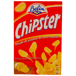 Belin Chipster
