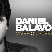 Document consacré à Daniel Balavoine le 5 janvier sur W9. - LeBlogTvNews