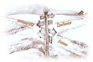 Confiance en soi – Estime de soi – Affirmation de soi