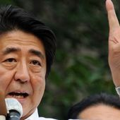 Japan votes in key upper house poll