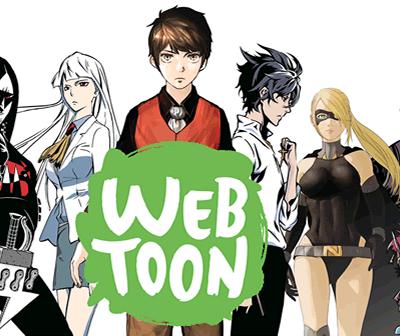 Les Webtoons, ce nouveau format de BD pour Smartphones