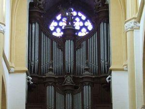 jean luc perrot, un grand organiste, compositeur et musicologue français