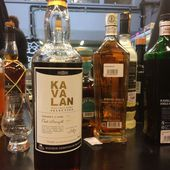 Ce Kavalan que l'on Sherry ou que l'on maudit ! - Passion du Whisky