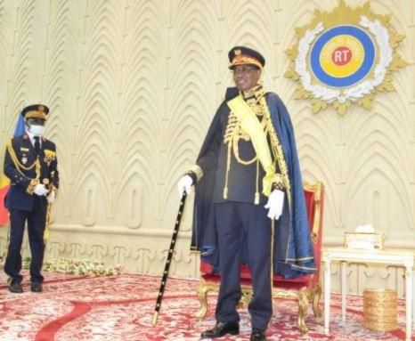 Tchad : Idriss Déby Itno, un maréchal en campagne