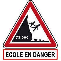 Collectif pour l'école publique à Chambéry