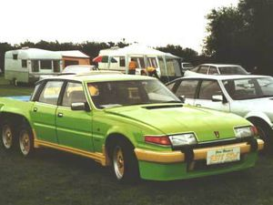Rover Vitesse