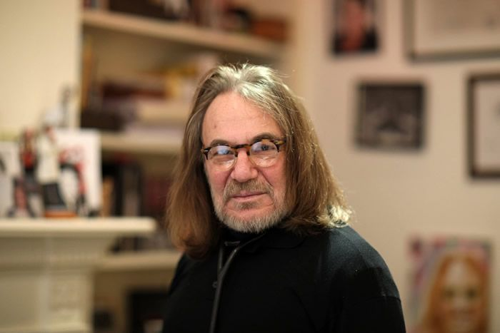 Dr. Harold N. Bornstein in his office on the Upper East Side of Manhattan in 2016. He inherited Donald J. Trump as a patient from his father, with whom he shared the practice for many years.Credit...Chantal Heijnen