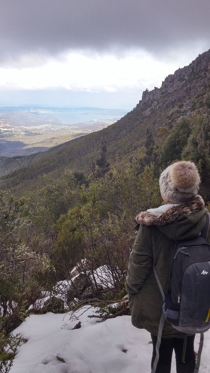 Mount Wellington - Tasmania