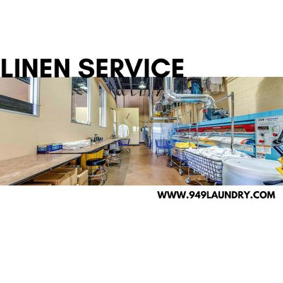Things you should check before hiring a linen service