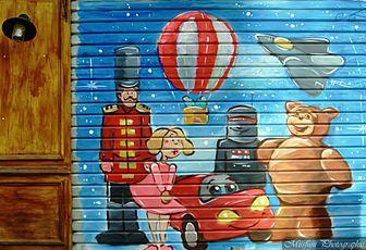Ma photo préférée - Les jouets - Flash McQueen