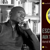 """""""L'esclave aux trois rivières"""" d'Hervé Madaya ou le récit d'une amitié rare - Afrolivresque"""