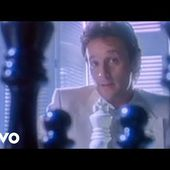 """Murray Head - One Night In Bangkok """"From CHESS"""" (Official Video)"""