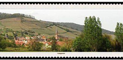 Le timbre-poste ou la découverte du monde par un petit bout de papier