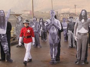La Danza de la Realidad - d'Alejandro Jodorowsky - 2013