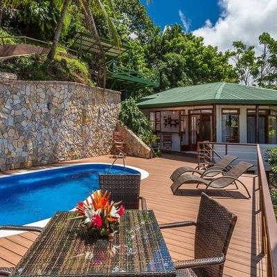 Why Do You Book Villa Natura for Manuel Antonio Vacation?