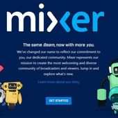 Mixer : Microsoft veut concurrencer Twitch et YouTube Gaming