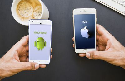 Android Vs iOS Mobile App: Which is better to Invest for a Business Enterprise?
