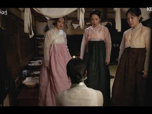 [Premières Impressions] The Tale of Nokdu  조선로코 녹두전 (épisodes 1 à 8)