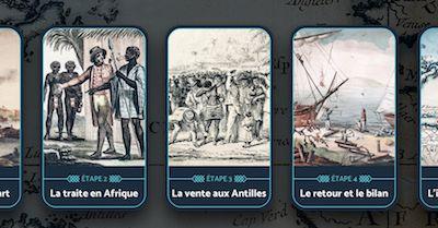 L'expédition du Saint-Édouard