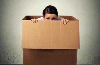 Le syndrome de la cabane ou la peur de quitter son domicile après le confinement