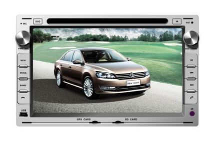 tv s for sale | Low cost Piennoer Original Fit (1998-2009) Volkswagen TRANSPORTER T4/T5 6-8 Inch Touchscreen Double-DIN Car DVD Player  &  In Dash Navigation System,Navigator,Built-In Bluetooth,Radio with RDS,Analog TV, AUX & USB, iPhone/iPod Controls,steering wheel control, rear view camera input