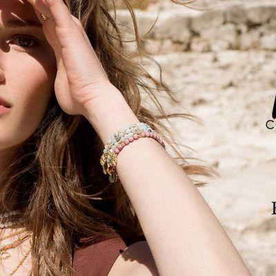 On a testé la box de bijoux de créateurs L'Atelier Emma & Chloé