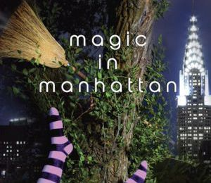 Download Ebooks for mobile Magic in Manhattan: