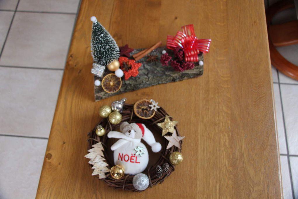 Ambiance sur les marchés de Noël