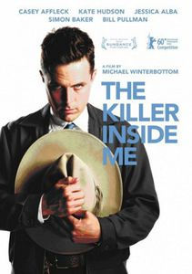 L'oeil de Crazy Bug : The Killer Inside Me