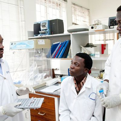 Call for Applications: AGNES Intra-Africa Mobility Grant for Junior Researchers 2018. Follow the link below to be part of it.