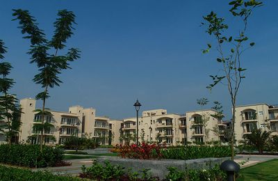 Bptp Amstoria Plots Resale 465  Sq.Yards On Dwarka Expressway Best Deal Call 8826997780