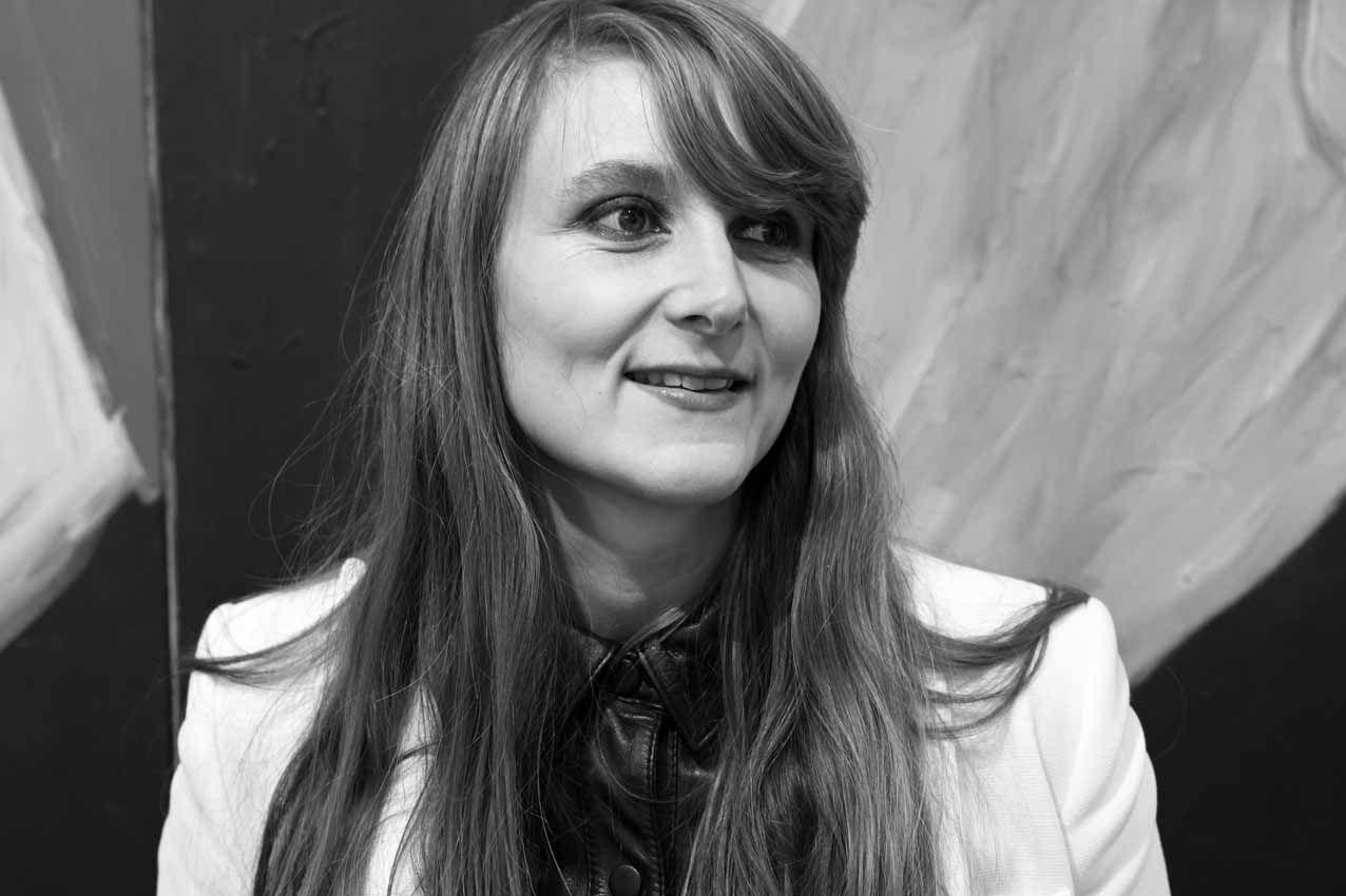 Stéphanie-Lucie Mathern