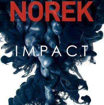 Le coin des livres : Impact