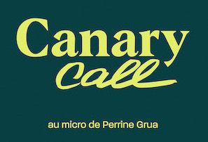 "#OnParledeNous ""Mère et Fille 2.0"" interviewé en podcast sur Canary Call"