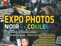 EXCEPTIONNEL - EXPO PHOTO au VILLAGE DES ANTIQUAIRES de SAINT ANDRE LEZ LILLE