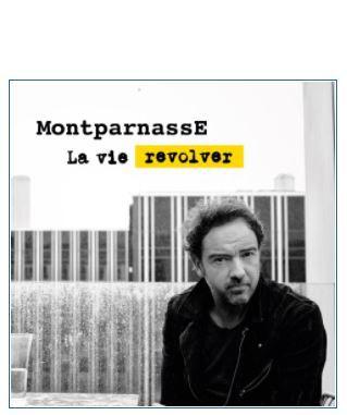 """💿 MontparnassE Feat. Ana Girardot """" Sait-elle que c'est elle"""""""