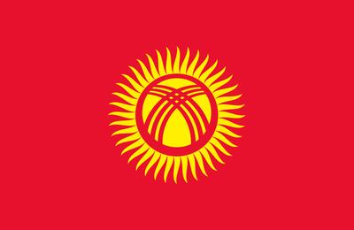 Acteurs du siècle (1) – Le Kirghizistan