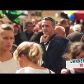 Un parfum d'automne à la Fête des rues de Dannemarie - Media2com