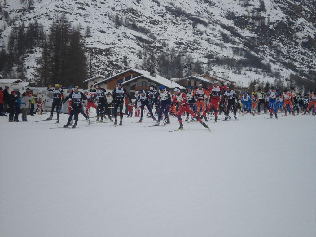 L'hiver 2010-2011 à Bessans : activités sportives, événements marquants, vie quotidienne...