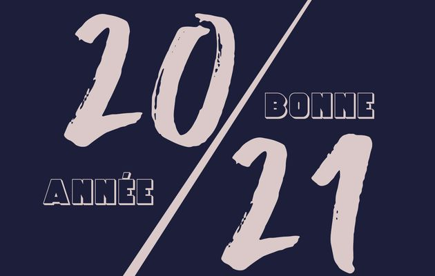NEWPUBMARKETING vous souhaite une bonne année 2021