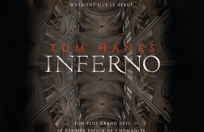 Inferno - Bande Annonce 2 VOST