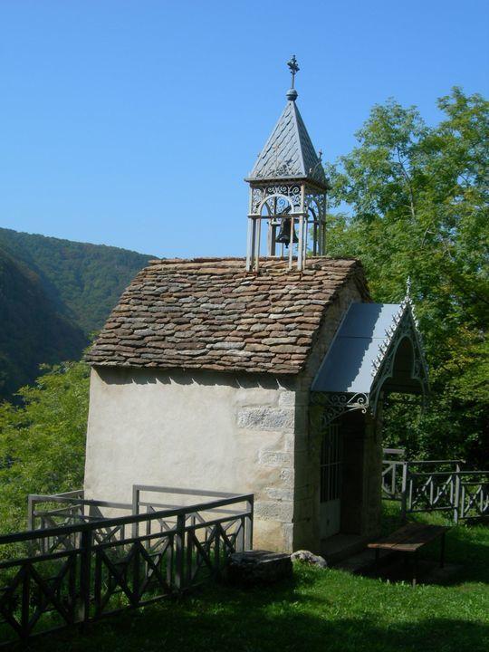Album - Chapelles du Doubs