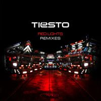 Tiesto - Red lights (Fred Falke Remix)   French producer