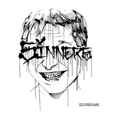 🎵 SLOVENIANS 'Sinners' new EP out now