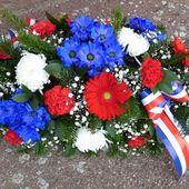 Commémoration 100ème anniversaire de l'Armistice du 11 novembre 1918 à Wolfgantzen - anciens9genie.overblog.com