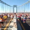 Mes Marathons et autres courses sur route...