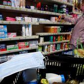 Masques en supermarchés: où les trouver et à quel prix?