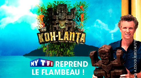 Koh-Lanta : Une émission digitale sur MyTF1 vendredi