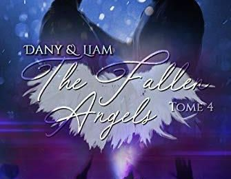 The Fallen Angels tome 4 - P.R Cassi